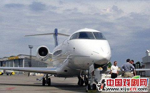 赵本山想买飞机的想法已经由来已久
