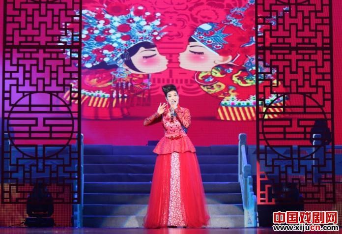 王光姣2014新年演唱会