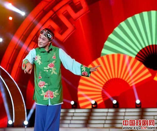 第三届内蒙古二人台艺术节开幕